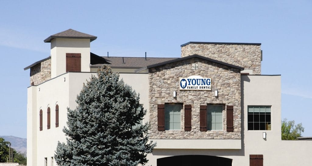 Family Dentist with Locations in Orem, West Jordan, Riverton, Saratoga Springs and American Fork