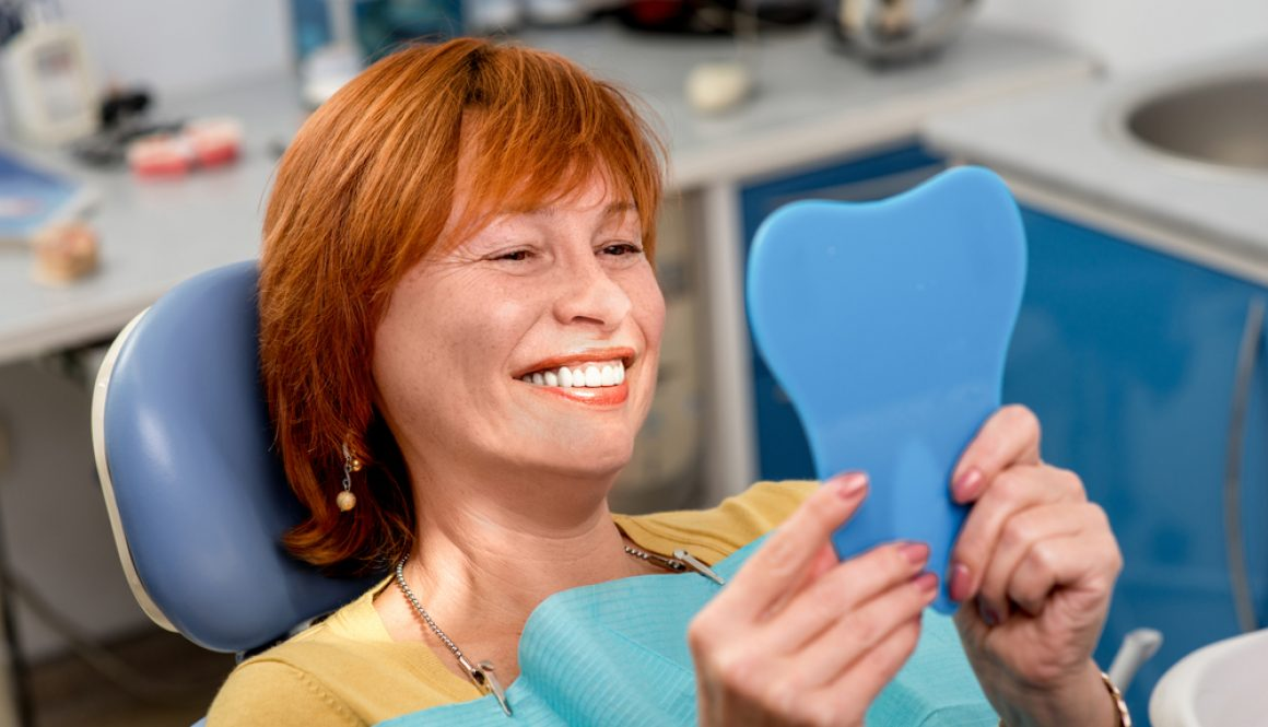 Should you get dentures or implants It depends on your individual dental situation.