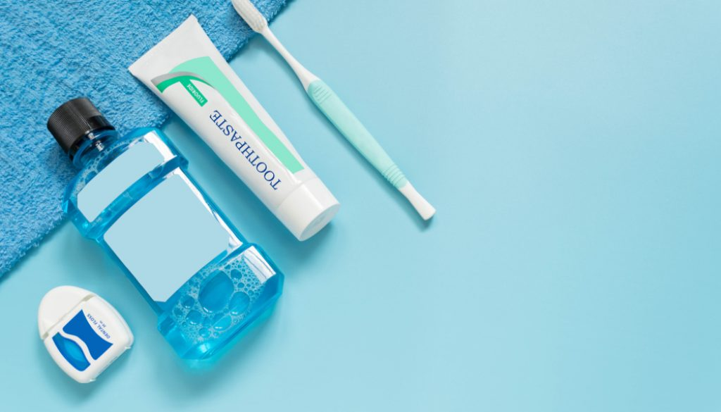 These four habits will dramatically improve yours and your family's overall oral health.