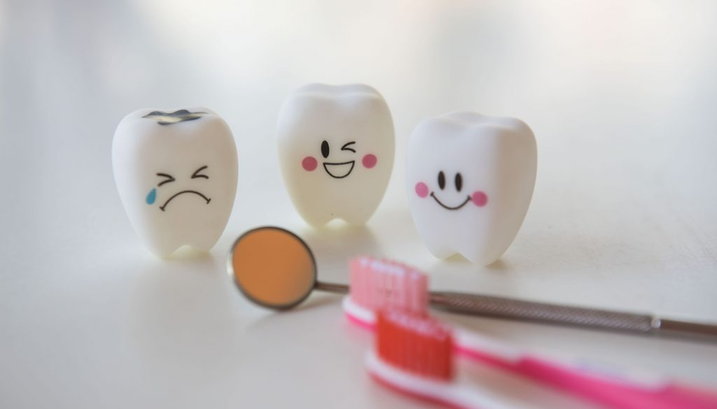 Some fun facts about your teeth and your dental health that you might not know.