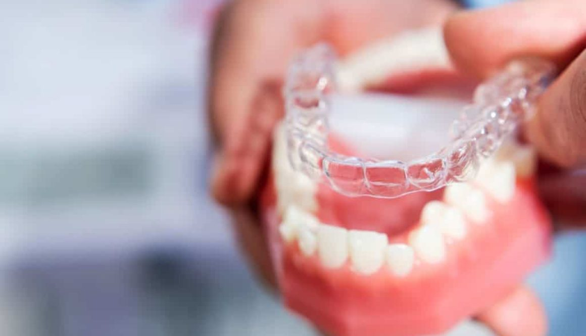 clear correct orthodontics