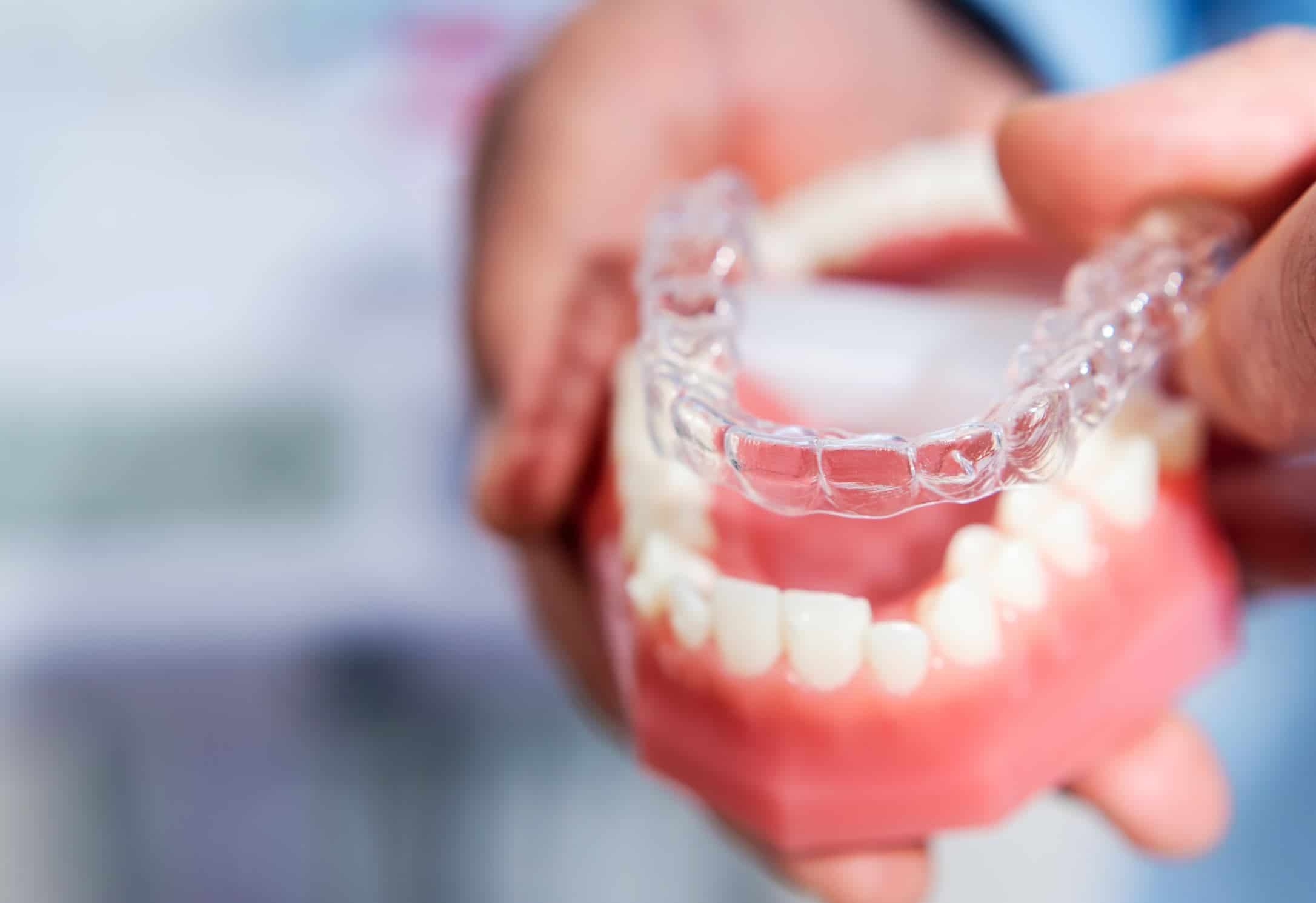 clear correct orthodontics