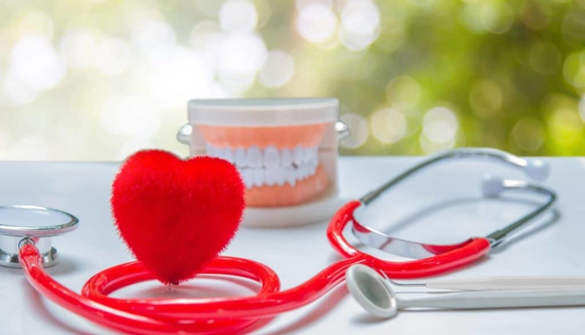oral health and the heart