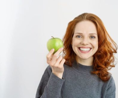 Snacking and your teeth