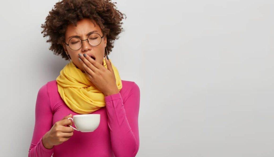Sleep and oral health